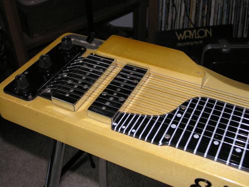 Alkire E harp... Need help! - The Steel Guitar Forum